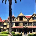 Φωτογραφία: Winchester Mystery House