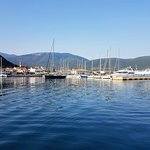 Foto di Port of Sami