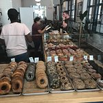 Foto Knead Doughnuts