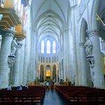 Catedral de São Miguel e Santa Gúdula