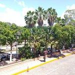 Town Square Merida