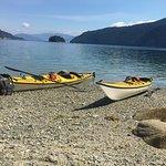 Фотография North Coast Kayak Adventures
