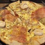 Zdjęcie Pizza Del Sol
