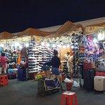 Night Market Hoi An