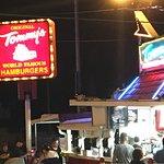 Billede af Tommy's Original Hamburger