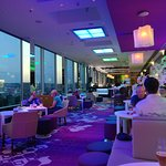 Cloud 9 Sky Bar & Lounge Foto