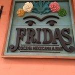 Bilde fra FRIDAS