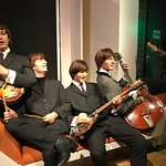 Photo of Madame Tussauds London