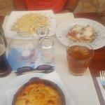 Pizzeria & Spaghetteria Storia-bild
