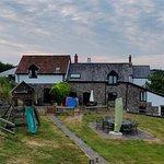 Robin Hill Farm Cottages照片