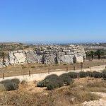 Photo of Ggantija Megalithic Temples