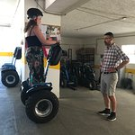 Photo of Segway Tejo