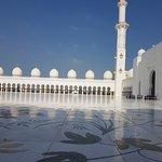 Foto de Grande Mesquita Sheikh Zayed