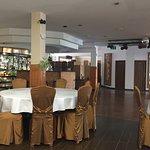 First Hotel & Restaurant