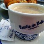 Photo de Pasteis de Belem