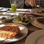 Foto de Ali Baba Restaurant