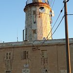 Ta Gurdan Lighthouse