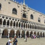 Photo of St. Mark's Square