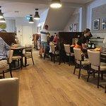 Foto van Restaurant Flammen Aarhus