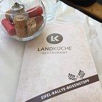 Photo de Landkuche