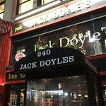Bild från Jack Doyle's