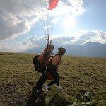 Air-Davos Paraglidingの写真