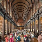 Photo of The Book of Kells and the Old Library Exhibition