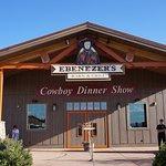 Foto de Ebenezer's Barn & Grill