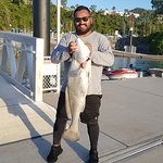 Whitsunday Fishing Charters ภาพถ่าย