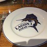 Zdjęcie LAGON 1