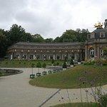 Фотография Schlossgaststatte Eremitage