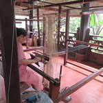 Foto de Lao Textile Museum