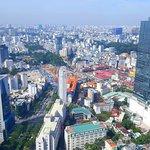 Expansive HCMC