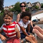 Photo of Stichting De Leidse Rederij