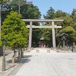 Kashima Jingu의 사진
