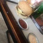 Bilde fra Bang Burgers