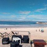 Foto de Danau Beach Bar