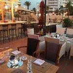 Bienvenue au Restaurant & Lounge la Bouillabaisse