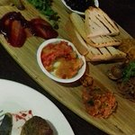 Rae's Restaurant - Balgownie Estateの写真
