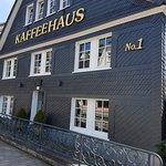 Kaffeehaus Winterberg照片