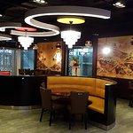 Wok Royal Restaurant