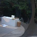 Finn Lough Luxury Hideaway Foto