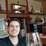 Restaurante Joao Do Dao Foto