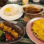 Фотография Arash's Kitchen