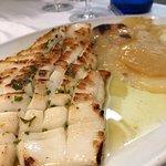 Foto de La Marinada Restaurant