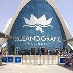 Oceanografic Valencia Foto