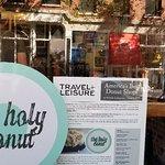 Foto van The Holy Donut
