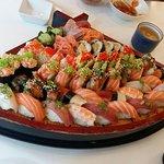 Foto de Michiko Sushi Roll Restaurant