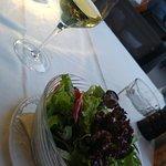 Restaurant Masatsch Foto