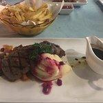 Foto di The Cliff Restaurant & Bar